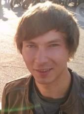 Evgeniy, 30, Russia, Ramenskoye