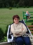Tatyana Stepchenko, 62  , Kaliningrad