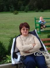 Tatyana Stepchenko, 62, Russia, Kaliningrad