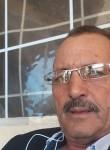 Habib, 58  , Rabat