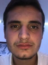 Carlito, 19, France, Orleans