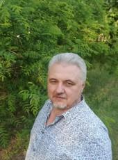 Viktor, 55, Ukraine, Zaporizhzhya