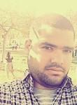 Ahmed, 26  , Cairo