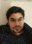 Ahmet, 24, London