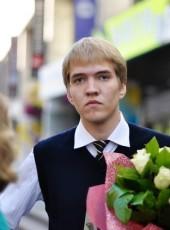 Zhenya, 32, Russia, Moscow