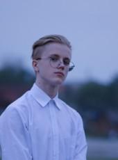 Aleksandr, 19, Russia, Saransk