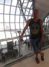 Dima, 47, Russia, Tyumen