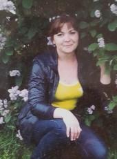 Elena, 41, Russia, Tomsk