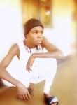 Sebit, 18  , Kampala