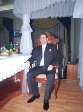 Nasib, 49, Russia, Moscow