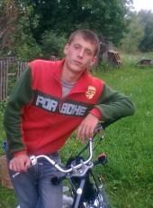 Pavel, 32, Russia, Kotlas
