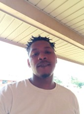 Ryan Williams, 27, United States of America, Lafayette (State of Louisiana)