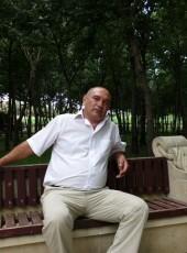 Ilgar, 57, Russia, Saint Petersburg