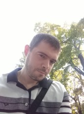 Roman, 33, Ukraine, Sumy