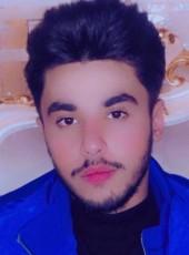 Hamooo, 22, Iraq, Erbil