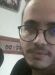 Ghassen, 18  , Tunis