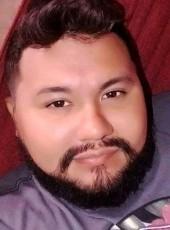Reginho, 28, Brazil, Manaus