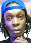 Marvo, 28  , Nairobi