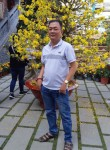 Vicuong, 45  , Ho Chi Minh City