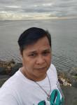 Jhun, 44  , San Miguel