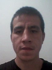 Vladimir, 28, Russia, Mezhdurechensk