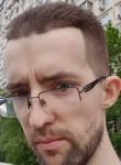 Dmitriy, 29  , Moscow