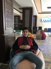 Kiril, 19, Uzbekistan, Bukhara