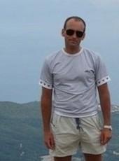 Viktor, 44, Russia, Simferopol