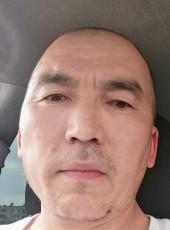 Asylbek, 43, Russia, Bor