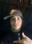 Luis Miguel jaim, 23  , Buenos Aires