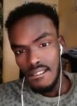 Med, 26  , Djibouti