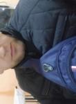 Amir Valiev, 29, Dushanbe