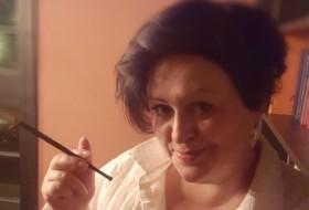 Elena, 56 - Just Me