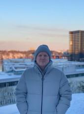 Michael, 50, United States of America, Washington D.C.