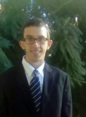 Jose David, 32, Spain, Torremolinos