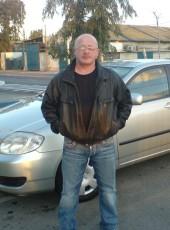 Efim Krumgant, 63, Israel, Karmi el