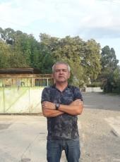 Dima, 50, Abkhazia, Sokhumi