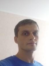 Evgeniy, 29, Ukraine, Kramatorsk
