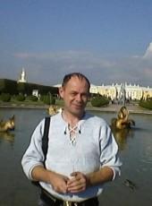 Dima, 50, Russia, Piterka