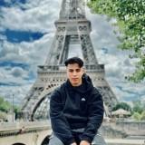 Mohammed, 22  , Leno