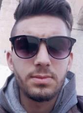 Mohamed, 21, Poland, Praga Poludnie