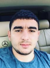 Uzeir, 28, Azerbaijan, Baku