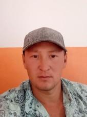 Azamat Kadirov, 50, Uzbekistan, Tashkent
