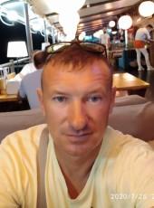 Vitaliy, 48, Russia, Sevastopol