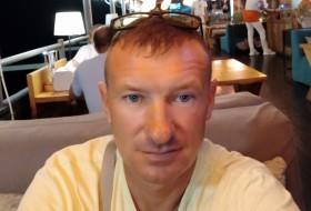 Vitaliy, 48 - Just Me