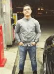 alizhan Raimzhanov, 24  , Stockholm