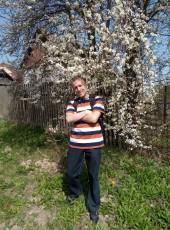 Yuriy Dobrov, 44, Russia, Roslavl