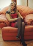 Katya Smirnova, 30, Moscow