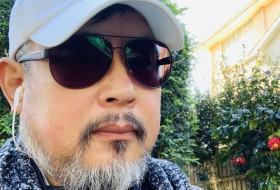 John Wang, 50 - Just Me