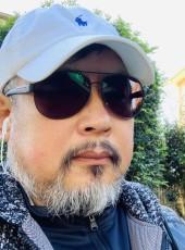 John Wang, 50, Australia, Auburn